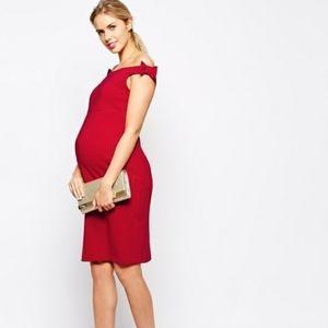 Women Christmas Maternity Dresses On Poshmark